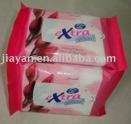 lady wipes/Feminine Care Wipes/cleaning wipes