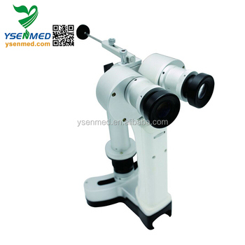 YSLXD350P  Hot Sale  Portable Slit Lamp Low Price of Chinese Slit Lamp
