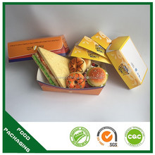 wholesale airline food trays