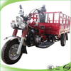 heavy duty eec 250 cc motor tricycle