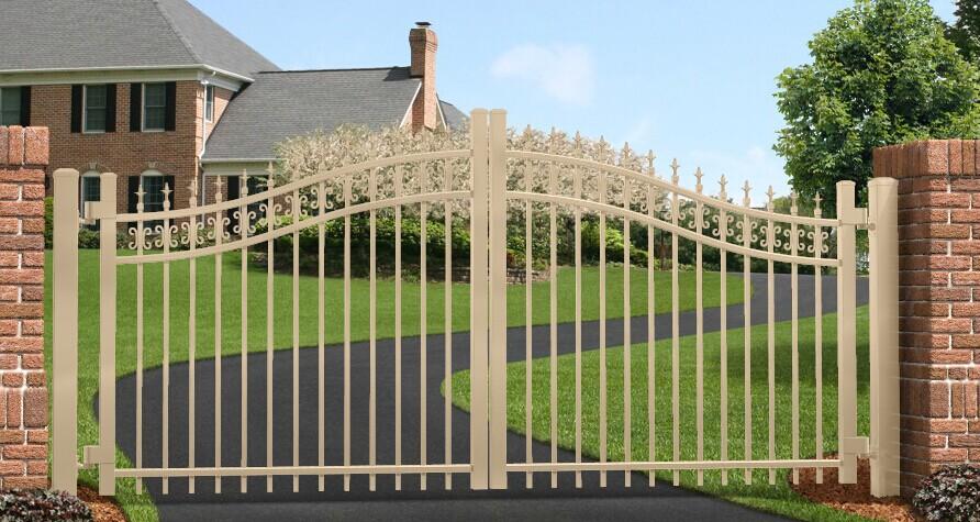 Latest Main Gate Designs,House Main Gate Designs,Sliding Gate ...