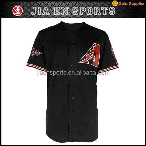 Finden Sie Hohe Qualität Nähmuster-baseball Jersey Hersteller und ...