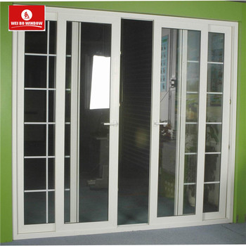 Online Shopping China Suppliers Fiberglass Entry Doors Double Glazed ...