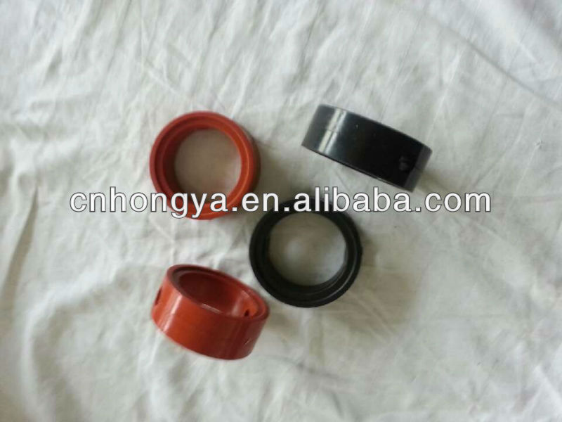 Gasket for sanitary butterfly valve