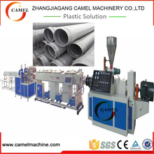 pvc pipe extruder machine line manufacturer