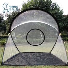 High quality portable adjustable protable soccer tennis net