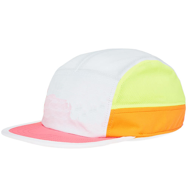 outdoor sports caps and <strong>hats</strong> <strong>new</strong> style breathable mesh dry fit light nylon running cap