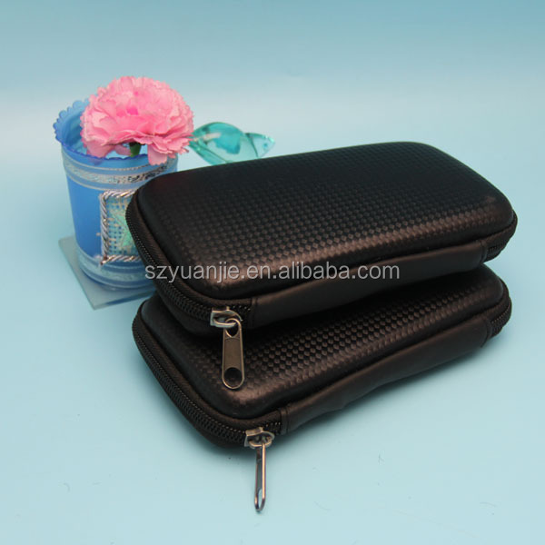 custom large plastic eyeglasses case with logo