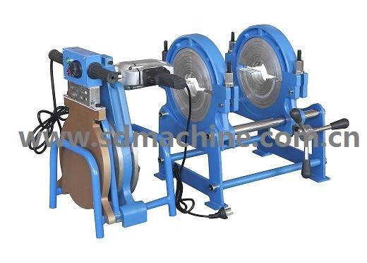 Manual HDPE Pipe Butt Fusion Welding Machine