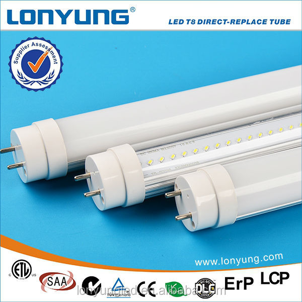 5ft 150cm 22w Direct-replace T8 Led Tube With T8 Fluorescent Lamp ...