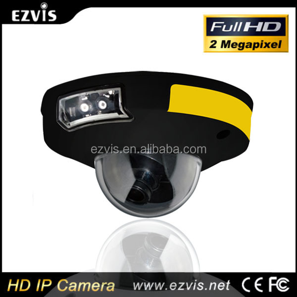 auto tracking ptz ip camera 1080p 2.0mp indoor camera mini dome ip camera