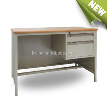 Delicieux Widely Used Thailand Stainless Steel Computer Iron Desk Modern Table Models  Office Furniture/Luoyang Yulong