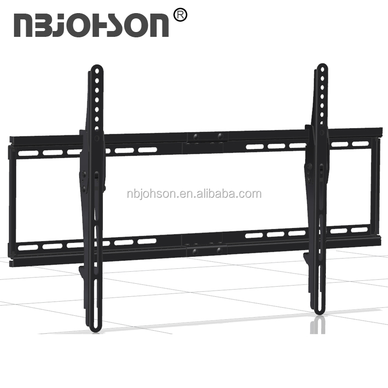 "32""-65"" Lcd Full Motion Slide Mount TV Bracket (PB-SP64T)"