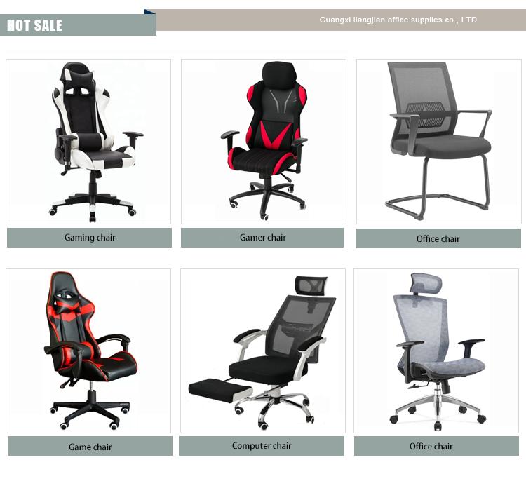 Diseño único excelsior estructura ergonómica marrit mesh elegante componente para silla de oficina