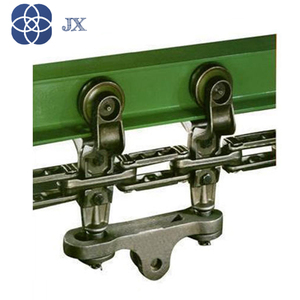 Trolley Hanging Drop Forged Overhead Chain H698