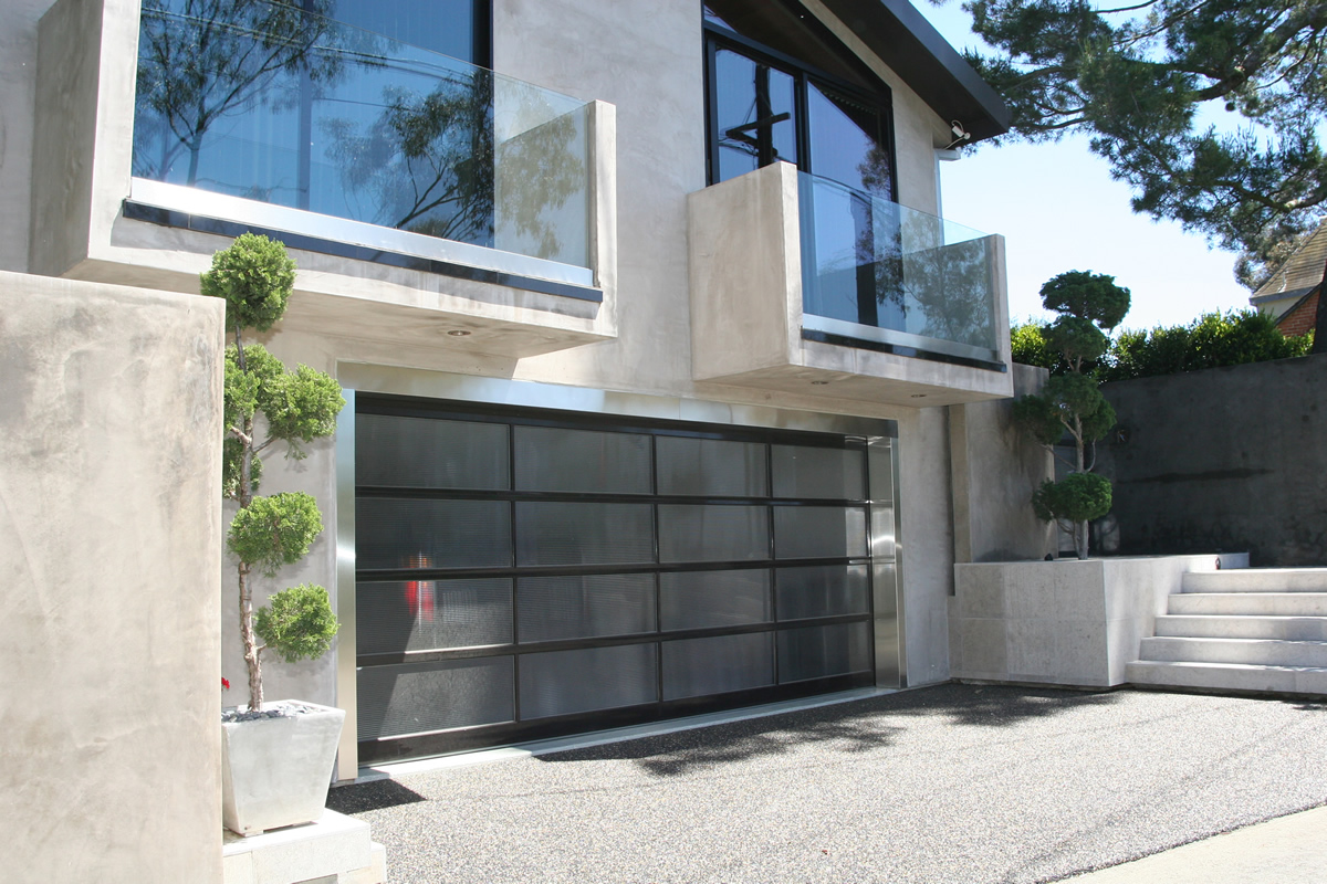 translucent size modern glass on of cost engaging full excellent garage archived door doors inspiration frosted