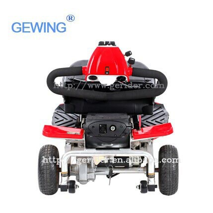 3 Wheel Handicapped Mobility Scooter GEFD2000 from Shanghai Gewing