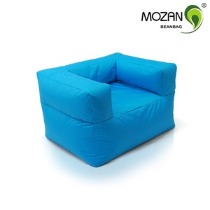 General use outdoor furniture puff bean bags