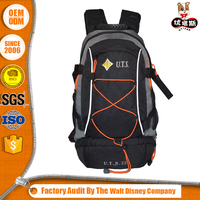 Newest Nice Quality High-Grade High Tech Travel Backpack Bags