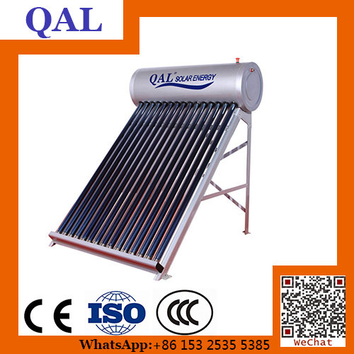 Thermosiphon solar water heater Heating System Made In China