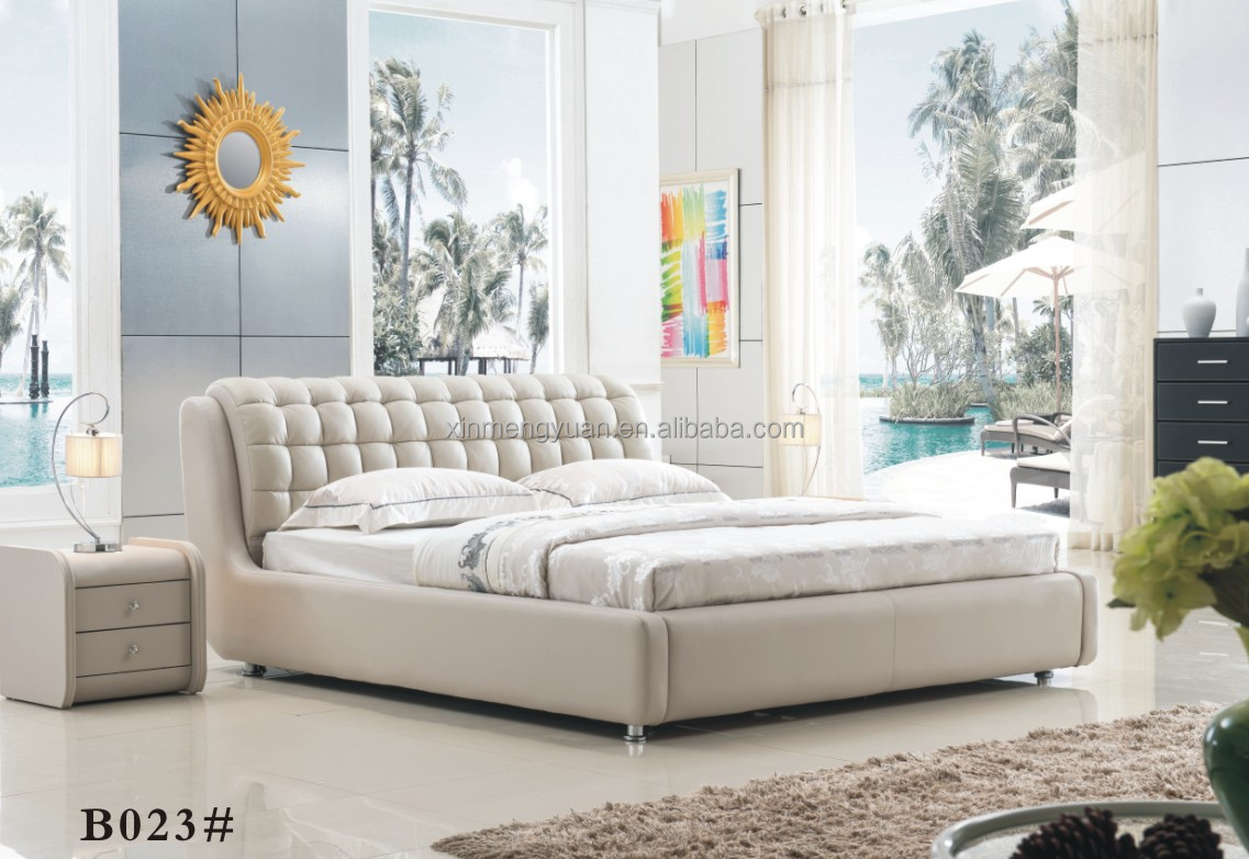 Latest Double Bed Designs B032 Buy Double Bed Designs