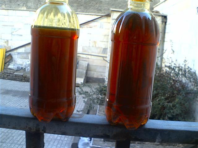 Recycle Base Oil S N 500