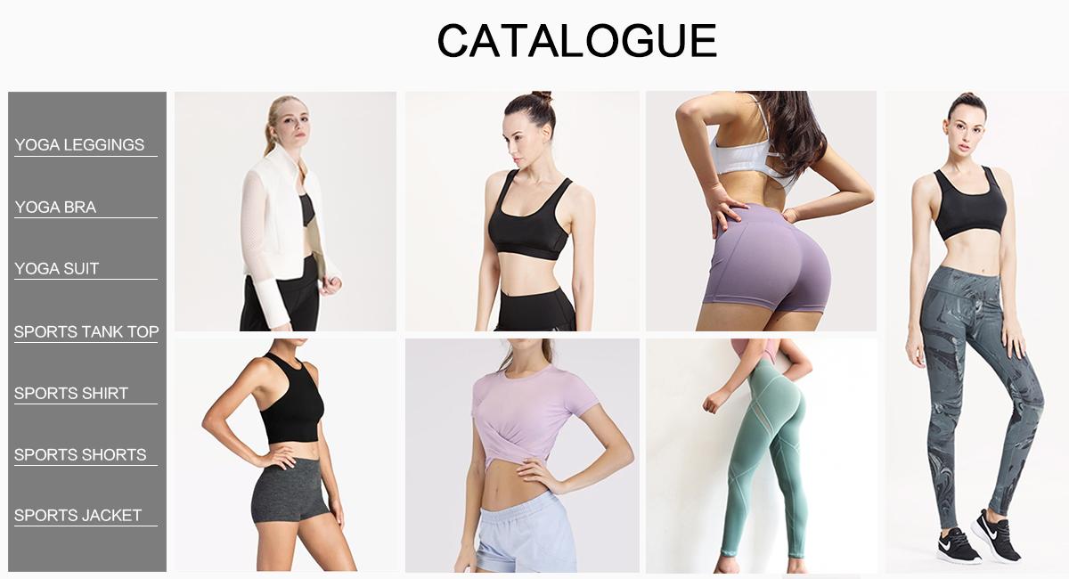 71e72e1148688 Dongguan Xuanyang Fashion Garment Co., Ltd. - Yoga Suit