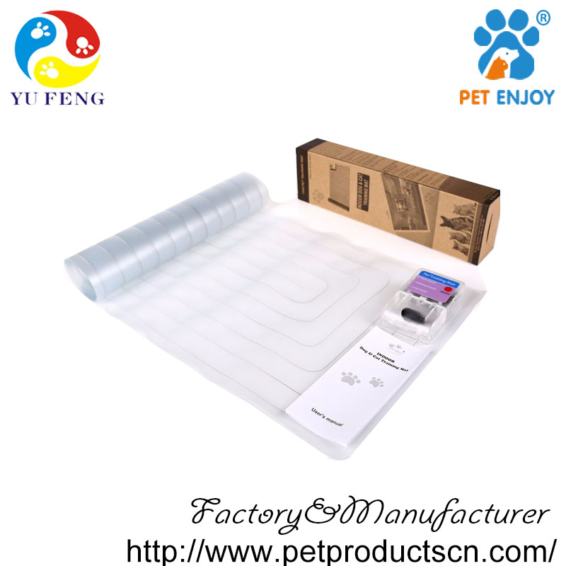 2016 Trending Hot Products Electronic Puppy Training Pad Wholesale