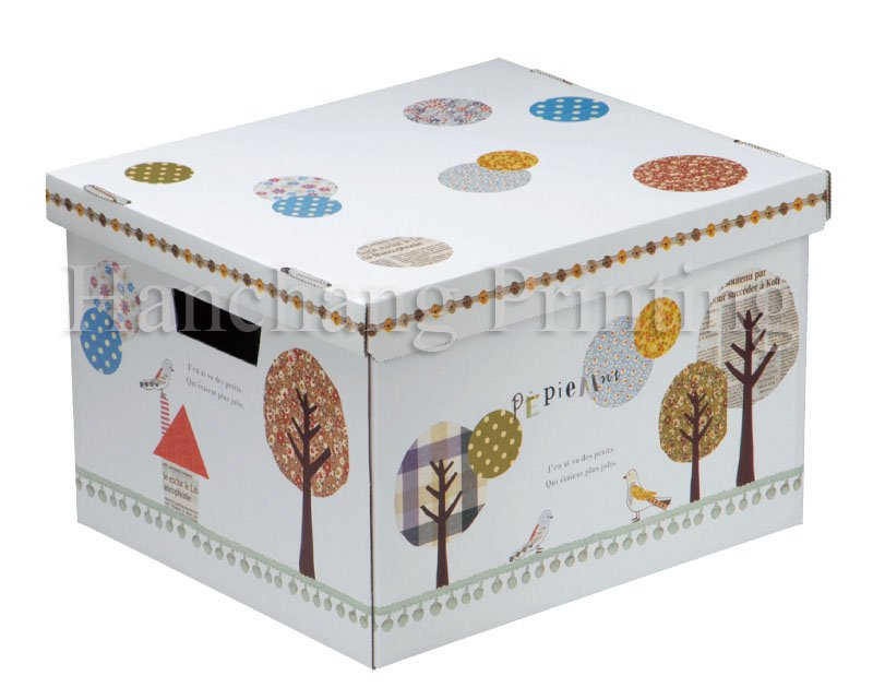 Incroyable Paper Home Storage Box, Paper Home Storage Box Suppliers And Manufacturers  At Alibaba.com