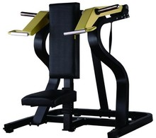 A força do martelo equipamentos de ginástica sentado incline Chest Press