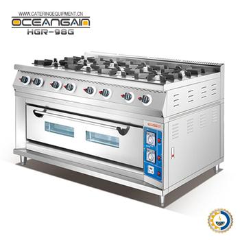 Stainless Steel Restaurant Commercial Kitchen Equipment