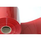Welding Worker Place PVC Curtain Strip Black Red Green Color