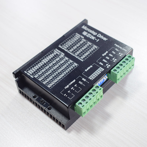 DK-1 Stepper Motor Driver Step Servo Motor Driver For Linear Motion Guide Rail Slide Table