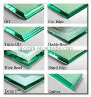 Tempered Glass production line/sheet glass factory