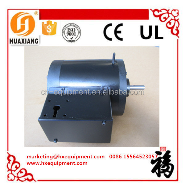 China Self Running Magnetic Jolly Motor 0.5hp