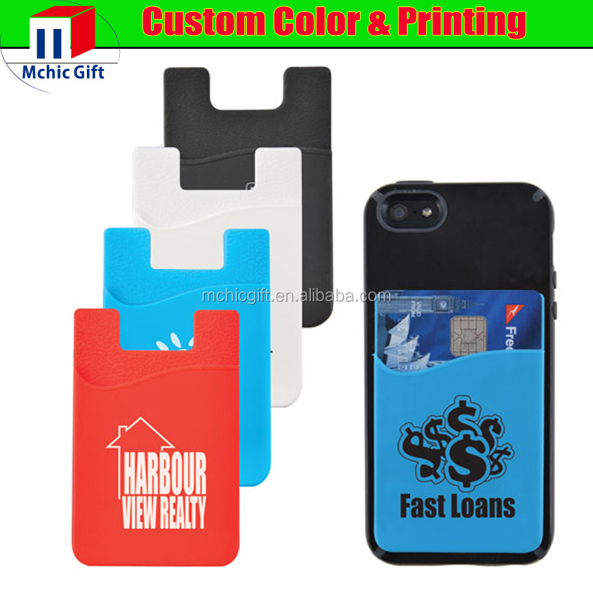 Business Card Holder For Back Of Cell Phone | Arts - Arts