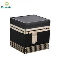 Portable Creative Quran Speaker Support MP3 Mini Cube Quran Bluetooth Speaker