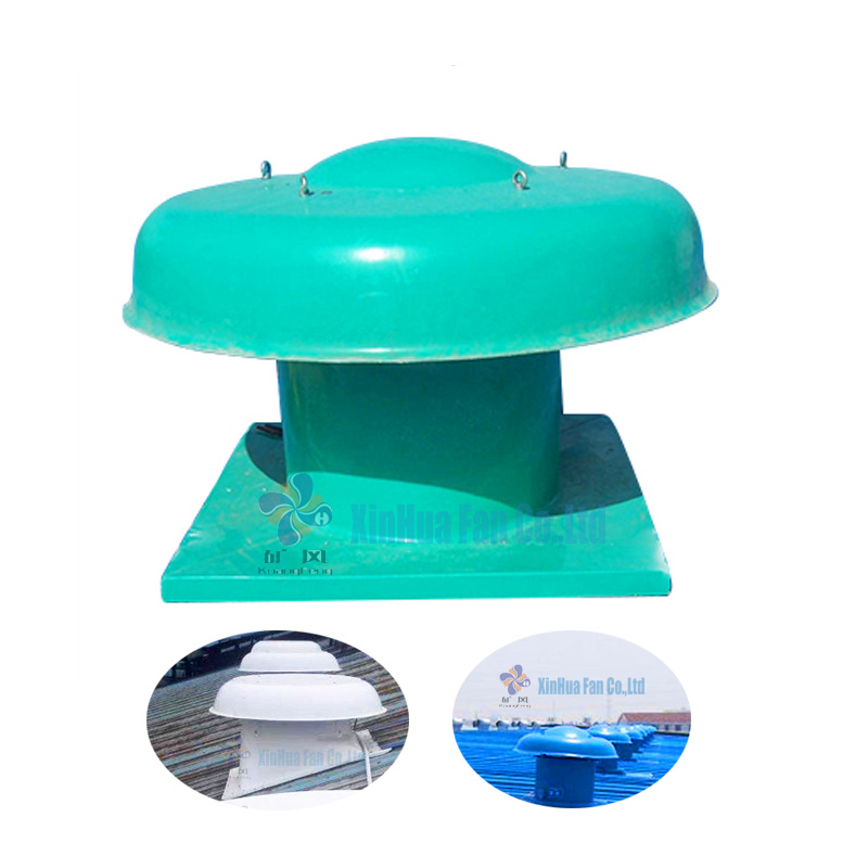 Wholesale factory high quality industrial Roof Air Ventilator for industry