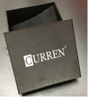 Curren guarda box