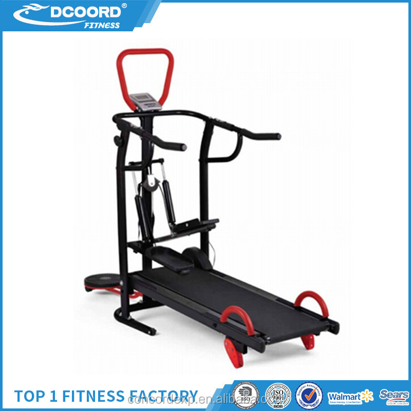 home use life fitness foldable treadmill