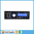Multifunction Autoradio 1Din 4Channel Car FM Radio Audio Stereo In Dash MP3 Player Hands-free Bluetooth Aux Input Receiver USB