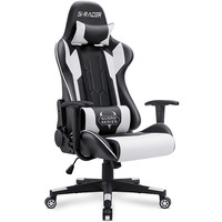 Free sample Nova Ergonomic Gaming Racing Computer Chair For gamer and Office Manager