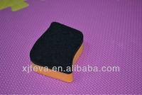 soft eva eraser for white board,chalk eraser