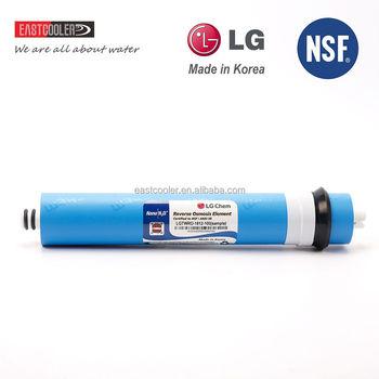 Hohe Qualität Korea Nsf Zertifiziert Umkehrosmose Ro Membran 50/80 ...