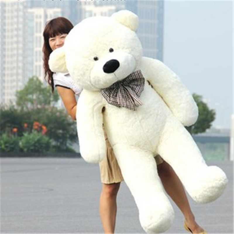 Gaint pp cotton lovely teddy bear <strong>plush</strong> toy for creative gift