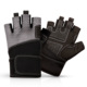 Shockproof bodybuilding professional fitness workout wrist support gym gloves