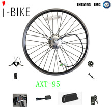 150w/250w 24 volt bldc hub motor electric wheels for e bike conversion kit