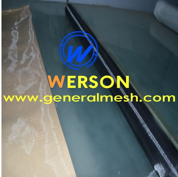 180mesh Tungsten wire mesh,wire cloth,filter mesh | generalmesh brand