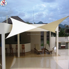 hdpe outside sun shade sail fabric