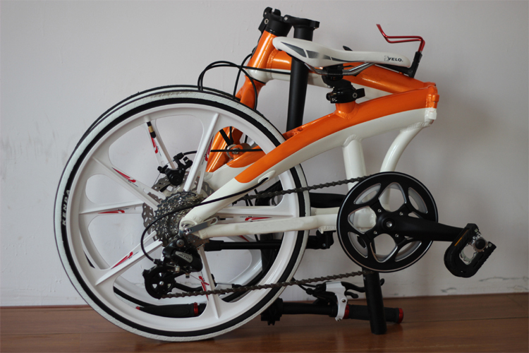 cheap folding bike 20 inch made by china supplier with over 20 years experience in making folding bicycle